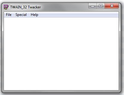 Launch Twacker